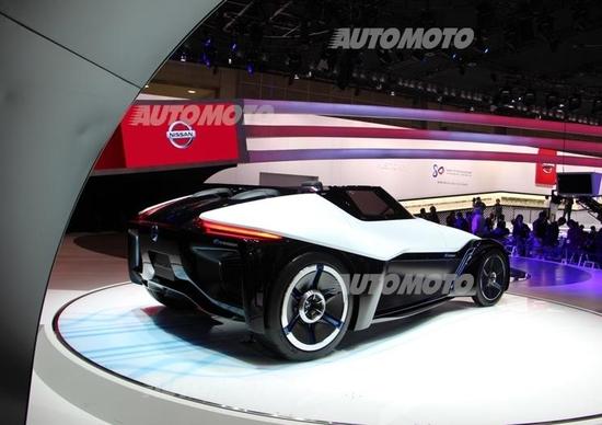 Tokyo Motor Show, al via la 43° edizione