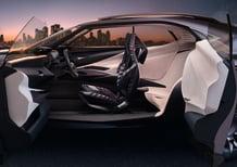 Toyota, debutto al CES 2017 per una nuova concept