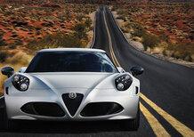 Marchionne e il grande ritorno di Alfa Romeo: trazione posteriore, ammiraglie e SUV?