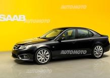 Saab: a tre anni dal fallimento riprende la produzione della 9-3