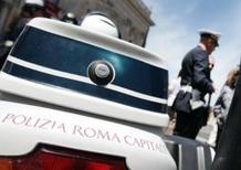 """Roma: stop ai veicoli più inquinanti all'interno della """"Fascia Verde"""" il 6 dicembre"""