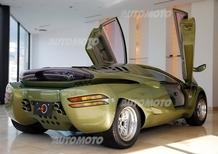 Lamborghini Sogna: in vendita a 2,38 milioni di euro la dream car del 1991