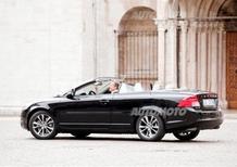 """Volvo protagonista di """"Colpi di Fortuna"""" insieme a Christian De Sica"""