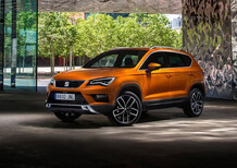 Best Buy Car of Europe 2017: vince la Seat Ateca