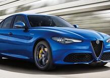 Alfa Romeo Giulia: forse negli USA una Veloce da 350 CV, integrale e automatica
