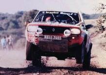 Dakar 2014. La Storia, Parte 2. Honda, BMW e Porsche. E il Ténéré!