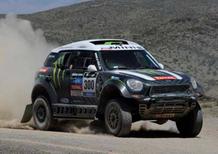 Dakar 2014, 3a Tappa. Difficoltà & Circostanze Fatali