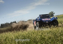 Dakar 2014, 5a Tappa. Gara Moto nel caos. Tappa interrotta. Vittoria e leadership a Coma (KTM)