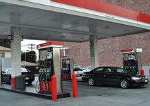 2013: il Fisco incassa 1 miliardo in meno dai carburanti. La colpa? Troppe tasse