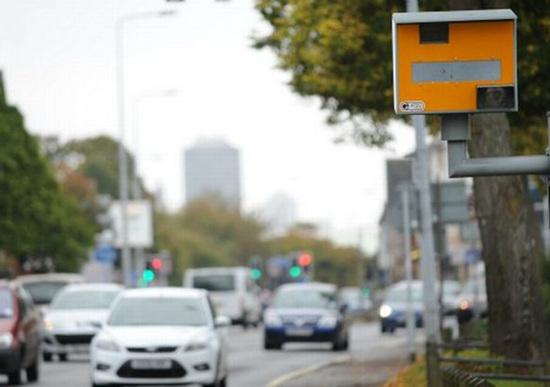 Stop ai veicoli senza assicurazione: entrano in funzione le telecamere