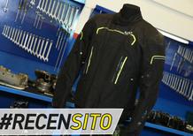 Ixon Exhale HP. Recensito giacca in tessuto tecnico