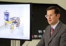 Landenberger: «P1 ha posto 115 anni fa le basi del futuro Porsche»