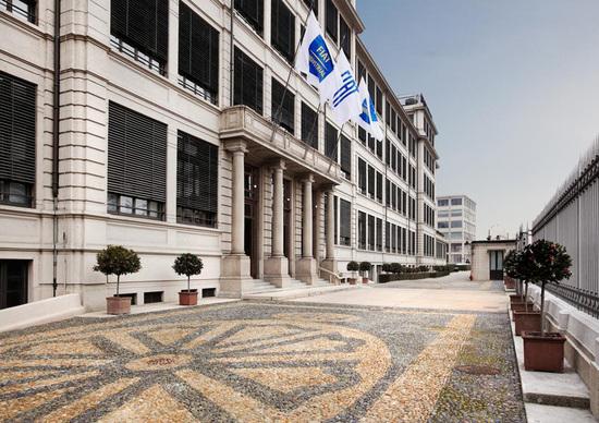 Ex uffici direzionali della FIAT