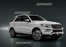 Mercedes-Benz ML Special Edition 16