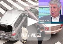 """Patenti """"digitali"""" e lotta ai non assicurati, De Vita: «Risparmi solo sulla carta»"""