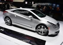 Cadillac al Salone di Ginevra 2014