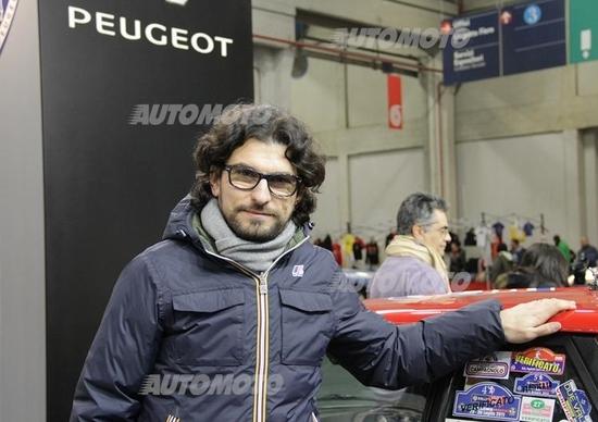 Franzetti, Peugeot: «Il nostro passato ispira le auto di oggi e domani»