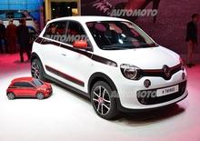 Renault al Salone di Ginevra 2014