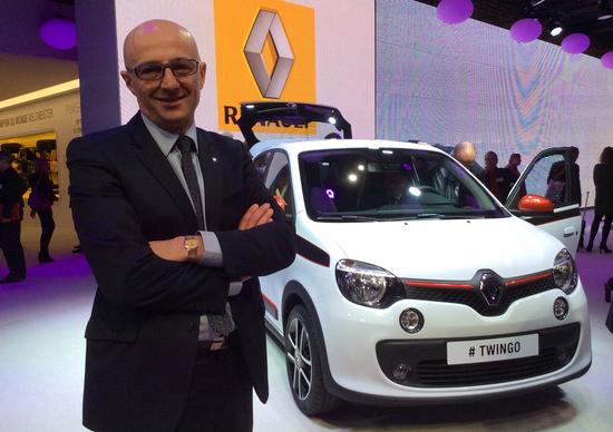 Kassai, Renault: «Con Daimler ci siamo incontrati e piaciuti. Altri figli dopo Twingo e Smart? Chissà»