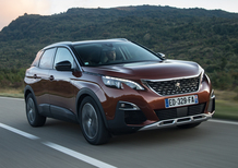 Peugeot: no a Francoforte 2017 in favore del digital marketing