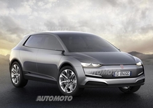 Italdesign Giugiaro Clipper concept