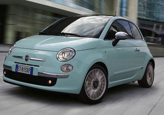 Fiat 500 Cult Prove Automoto It