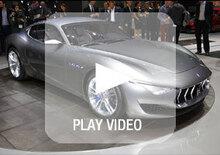 Salone di Ginevra 2014: come saranno le auto del futuro? Ce lo dicono le concept car