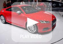 Fabrizio Longo ci parla delle novità Audi al Salone di Ginevra
