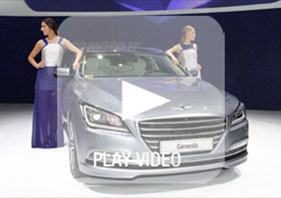 Andrea Crespi ci parla delle novità Hyundai al Salone di Ginevra 2014