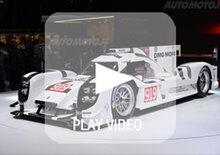 Pietro Innocenti ci parla delle novità Porsche al Salone di Ginevra 2014