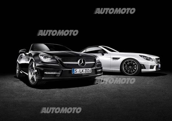 Mercedes-Benz SLK CarbonLook Edition