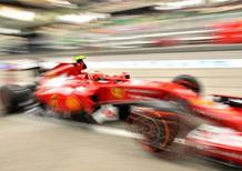 Formula 1 Malesia 2014: le dichiarazioni del box Ferrari