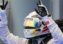 Formula 1 Malesia 2014: Hamilton vince il GP di Sepang