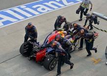 Formula 1 2014: tutti i controsensi del circus