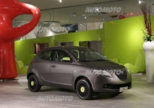 Lancia Ypsilon Elefantino 2014: largo alla personalizzazione e al colore