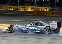 Formula 1 Bahrain 2014: Hamilton vince il GP a Sakhir