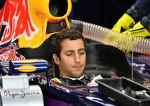 Red Bull: confermata dalla FIA la squalifica di Ricciardo