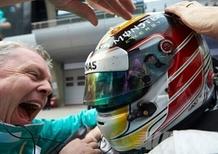 Formula 1 Cina 2014: le pagelle di Shanghai