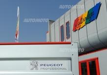 Peugeot e Onnicar  insieme per l'allestimento dei veicoli commerciali