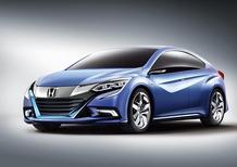 Honda Concept B concept