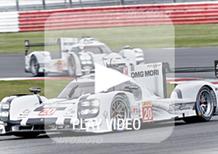 Porsche 919 Hybrid e il ritorno all'Endurance: un video ad alto tasso di adrenalina