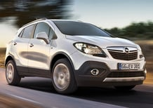 Opel Mokka 1.4 Turbo GPL Tech