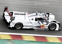 6 Ore di Spa: il WEC secondo Porsche