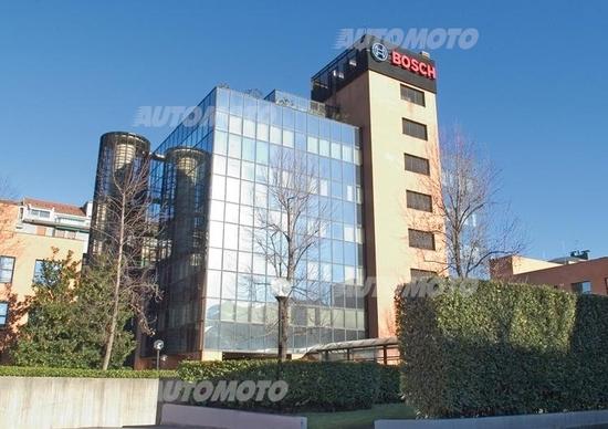 Bosch Italia è cresciuta del 15% nel primo trimestre 2014