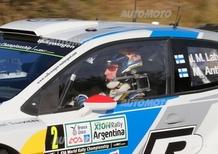 WRC 2014: Jari-Matti Latvala vince il Rally di Argentina