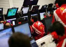 Formula 1 Spagna 2014: tornano gli spioni del Sol Levante