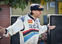 Andreucci: «Targa Florio? Un pubblico incredibile, la Sicilia è la terra dei motori»
