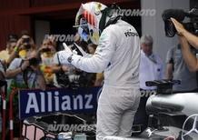 Formula 1 Spagna 2014: le foto più belle del GP di Barcellona