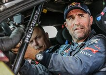 Dakar 2017. Stephane Peterhansel, la grande sfida Peugeot, ma un po' diversa!