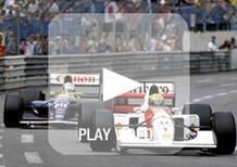 Formula 1: per vincere a Montecarlo serve la pole? La storia delle grandi rimonte